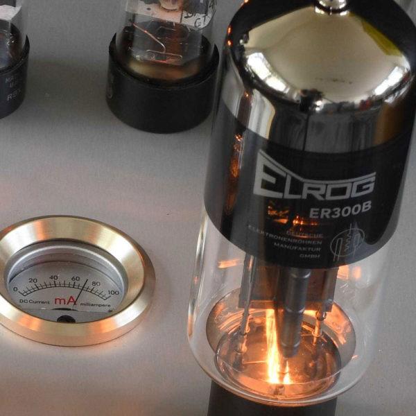 Vacuum Tube - ELROG ER300B