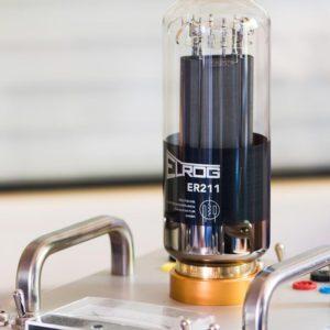 Vacuum Tube - ELROG ER211