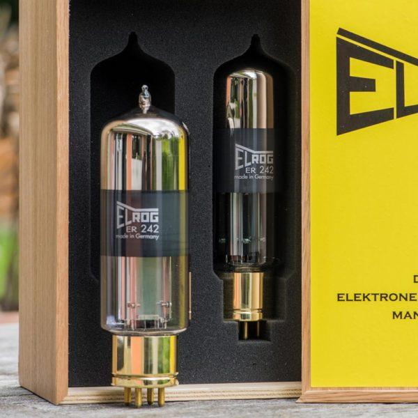 Vacuum Tube - ELROG ER242