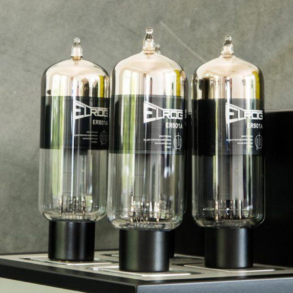 Vacuum Tube - ELROG ER801A